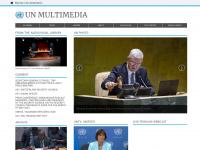 Unmultimedia.org - United Nations Multimedia, Radio, Photo and Television
