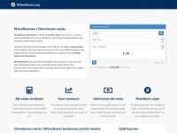 wisselkoers.org