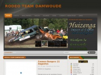rodeoteamdamwoude.nl