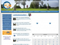 Loyalteeclub.com - LoyalTee Start Page
