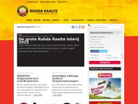 Rohda Raalte – Rohda Raalte, voetbalclub sinds 1929!