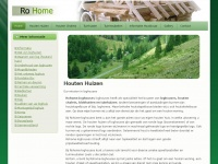 rohome-loghouses.nl