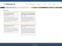 ronbeenen.nl