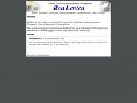 ronlenten.nl