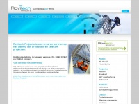 Home - Rovitech Projects