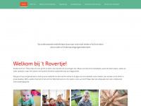 't Rovertje - De website van rovertje!