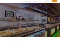 Home - Chinees Indisch Wok Specialiteiten Restaurant Royal Palace Renesse