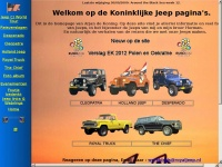 royaljeep.nl