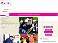 Royalty - Het grootste blad over royals - Royalty Online