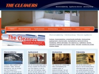 thecleaners.nl