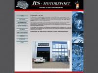 rsmotorsport.nl
