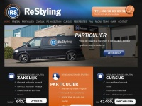 rsrestyling.nl