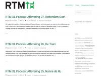 RTM XL -