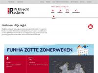 Utrechtreclame.nl - Welkom bij RTV Utrecht Reclame | RTV Utrecht Reclame RTV Utrecht Reclame