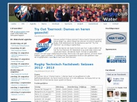 Rugby Club Waterland – De site van Rugby Club Waterland te Purmerend
