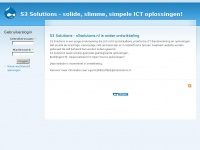 s3solutions.nl