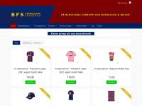 Barcelona Fan Shop