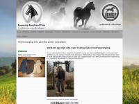 Hoefverzorging voor paarden, pony's en ezeltjes.