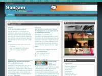 Sangam Online - Hindoestaanse Community