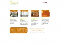 Saunadeco.nl - Sauna Deco | Spa & Wellness