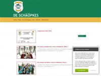 Schaopkes.nl - Home - V.V. de Schäöpkes