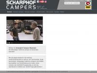 Scharphofcampers.nl - scharphof campers