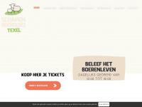 schapenboerderijtexel.nl