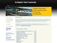 schiphol-taxicentrale.nl