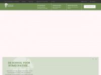 Schoolvoorhomeopathie.nl - School voor Homeopathie – Scholing, nascholingen en bijscholingen