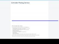 schroder-plating.nl