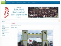 Schutterijstjoseph.nl - My blog | Just another WordPress site