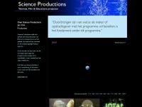 scienceproductions.nl