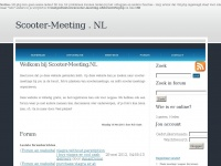 scooter-meeting.nl