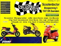 scooterdoctor.nl