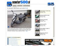 scooter500.nl