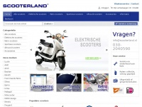 scooterland.nl