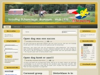 scouting-franciscus.nl