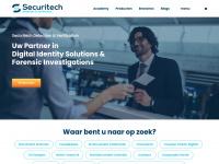 securitech.nl