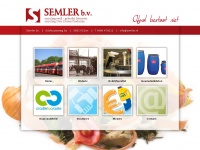 Home - Semler recycling - Son - ODP, keukenafval, recall, frituurvet