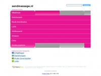 Sendmessage.nl - This domain reserved