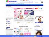 sensitest.nl