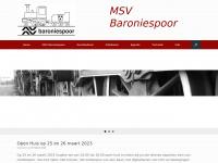 baroniespoor.nl