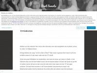 Bartswerts.nl - Bart Swerts – muzikant/liedjesschrijver/acteur/regisseur