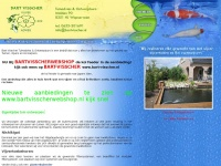 bartvisscher.nl