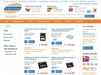 SSDDriveShop.nl Solid State Drives koop je op de SSD Drive Shop