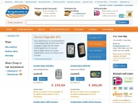 Hostnet: De grootste domeinnaam- en hostingprovider van Nederland.