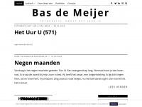 basdemeijer.nl