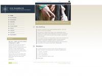 S.E.R. Foundation NL - Eenheid in diversiteit in de maatschappelijke sectoren- dit is het streven van de S.E.R. Stichting