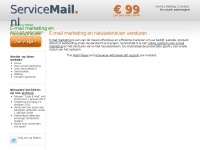 servicemail.nl