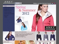 Tackfactory.nl - Anky Technical Casuals
